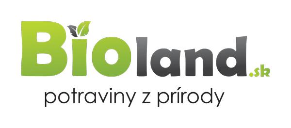 Logo Bioland.sk